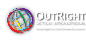 Global LGBT Human Rights Organization | OutRight