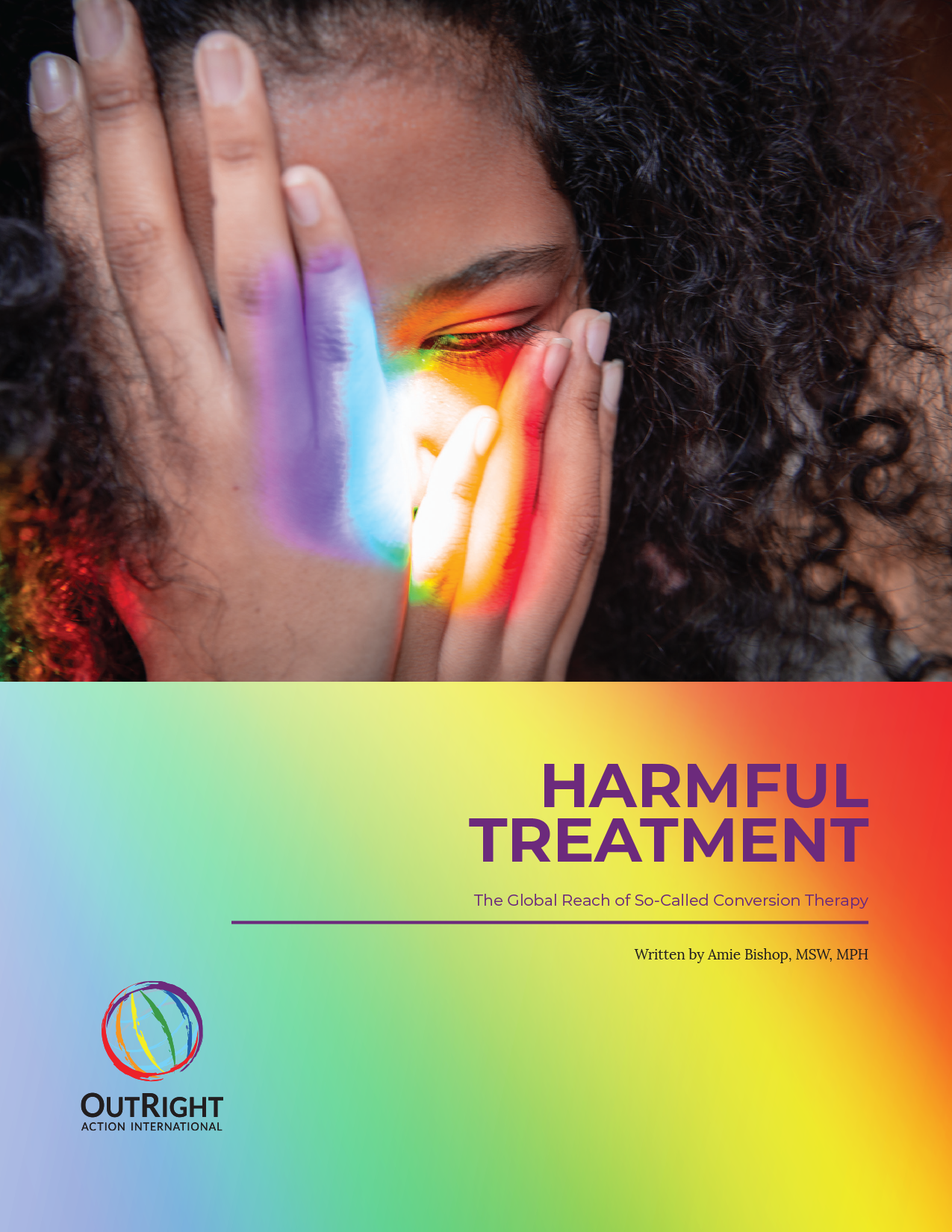 The Global Reach of So-Called Conversion Therapy