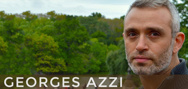 Georges Azzi