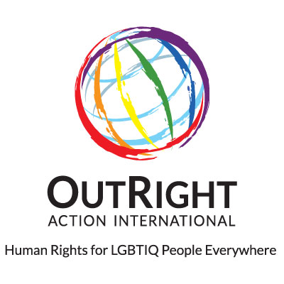 OutRight Action International