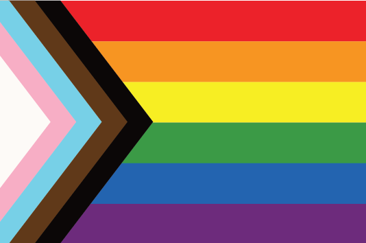 Flags Of The Lgbtiq Community Outright Action International